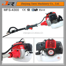 hot sales MFS-4300 automatic grass cutter