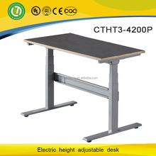 Electric Lifting Sitting or School Furniture Standing Computer Desk of for Kids