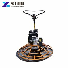 Factory Supply Portable Walk behind remote control power trowel With top quality For sale in China