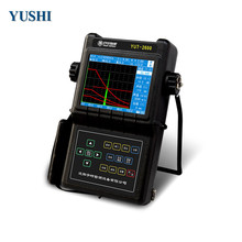 Best price high accuracy ultrasonic flaw detector