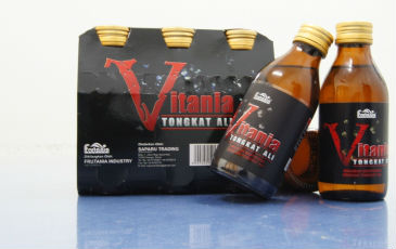 Vitania Energy Drink