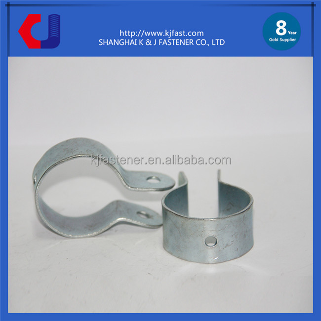 High End Top Quality Wholesale Quality-Assured Decorative Pipe Clamp