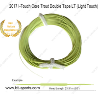 2017 I-Touch Core Trout Double Tape LT (Light Touch)