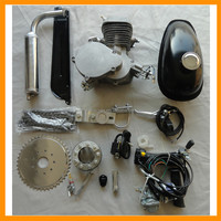 powered scooter 48cc 49cc 50cc 60cc/66cc 80cc gas petrol bike motor motorized bicycle front engine kit