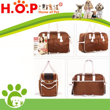 Pet carrier/doggy cage bag/carry-over pet house