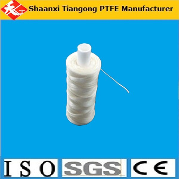 PTFE dental floss products