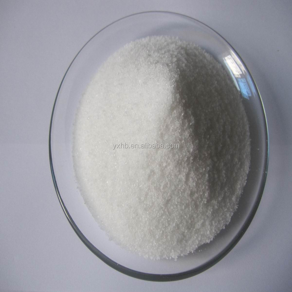 High Quality Water Treatment Chemical Anionic Polyacrylamide For Eor