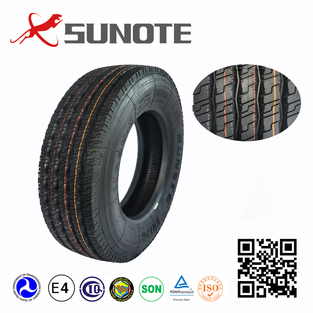 China Supplier 315/70R22.5 truck tires manufacturer