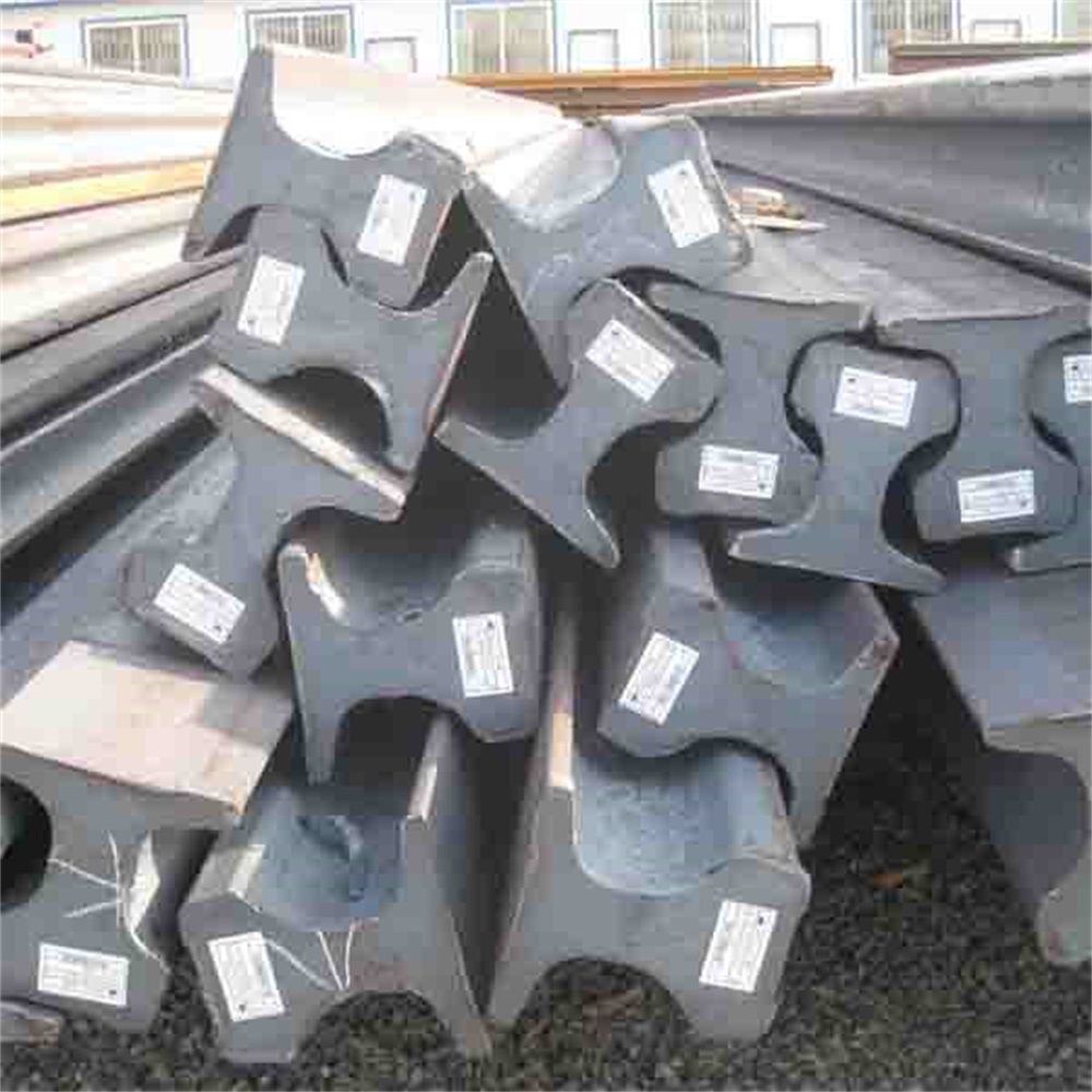50mn 71mn Heavy Rail Steel and Steel Railway and steel rail