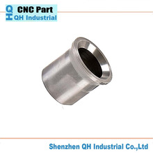 Shenzhen QH Auto Parts Accessories or Spare Miling CNC Machining Parts