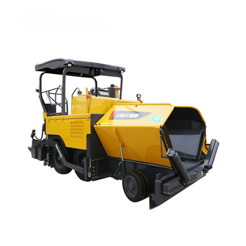 2018 6m Wheeled asphalt pavers for sale/asphalt paver machine