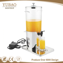 Restaurant buffet used juice dispenser machine electric liquor juice beverage dispenser