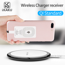 2018 Import coil Stable fast charging qi wireless charger receiver