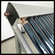 Heating Solar Collector For Split Pressure Solar Heater
