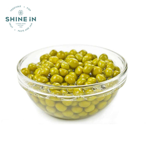 Best Canned Green Peas in Brine 425g X 24 Tins with