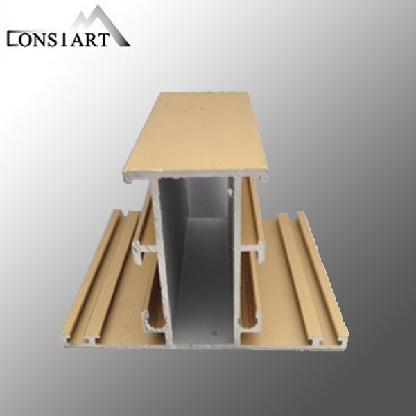 Constmart good quality aluminium extrusion for hydrofoil kiteboarding