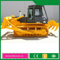 130HP SD13 Used small bulldozer mini dozer for sale
