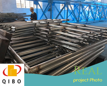Customized high quality types of steel structural members design