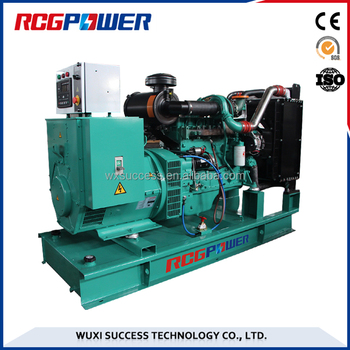 CE ISO Approved Diesel 100kva Generator price