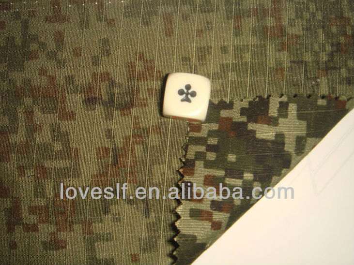 Loveslf cheap combat fabric army/military uniform fabric