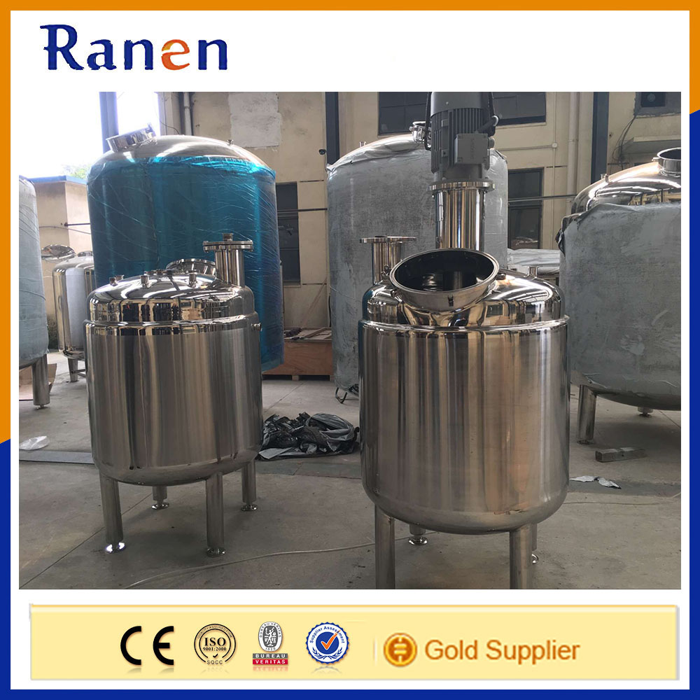 vacuum detergent mixing vessel used mixing tanks