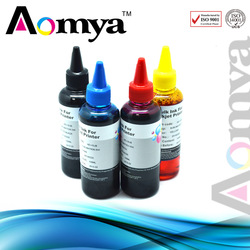 DTG Digital Textile Printing Ink T-shirt printing for Epson R230 Printer