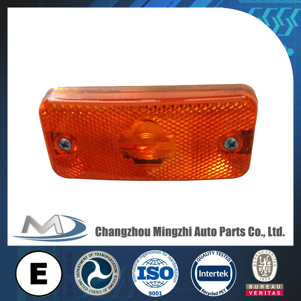 Car Led Side Mirror Signal LightIveco Side Marker Light - Car signal light