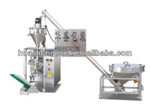 HS4530BF Automatic Pouch Masala Filling Spices Powder Packing Machine