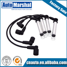 High Quality Engines Parts Spark Plug Wires Ignition Coil Wiring For 93235772