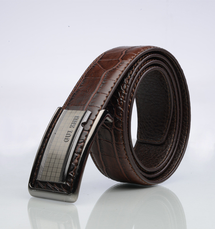 2017 Hot China Manufacturer Free Custom Logo Designer Belts Men Brand Belt With Free Sample