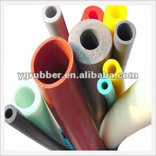High Temperature Silicon Rubber Hose / Pipe