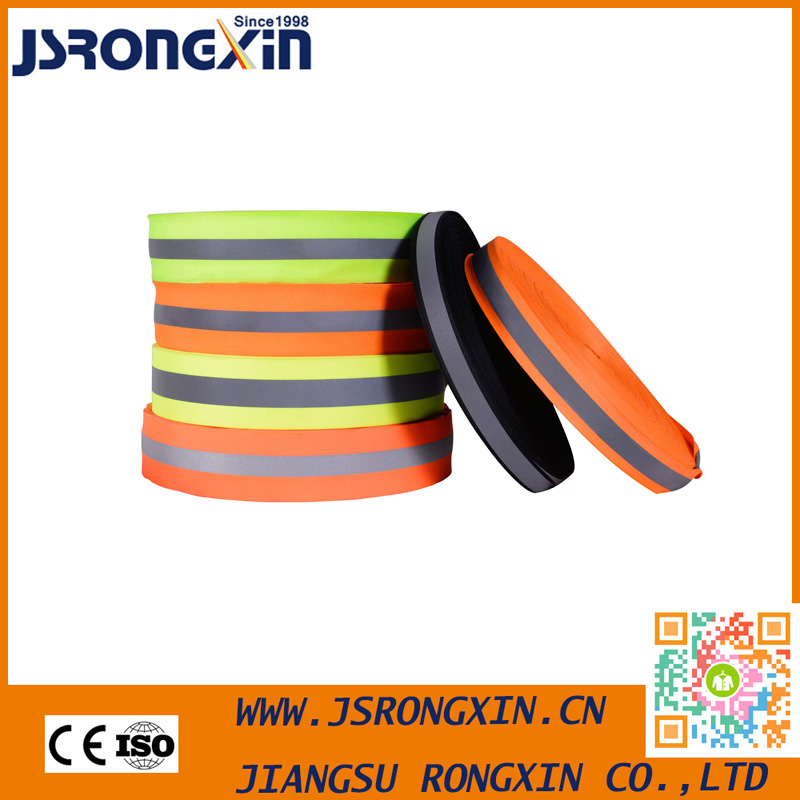 Wholesale 3m reflective hazard tape for clothing