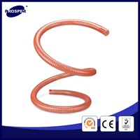 Flexible Corrugated PVC Suction Hose