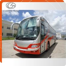 cummins engine city bus low emission luxury bus price