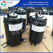 Compact Structure DC Power Compresor Electrico Automotriz Compressor with Sophisticated Making Price