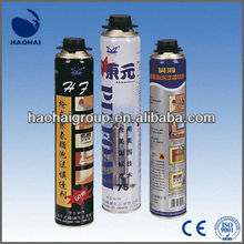 PU Foam Construction Adhesive For PVC