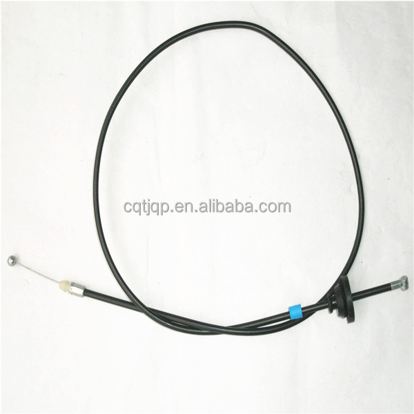 Dongfeng Hood Release Cable For Mini Truck DFSK / DFM EQ6380