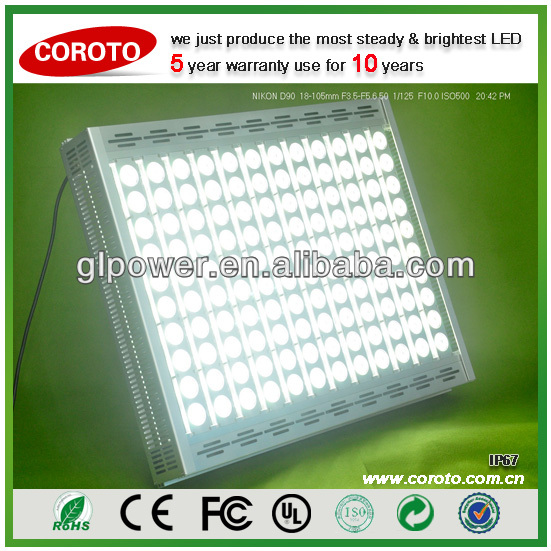 200w 300w 400w 500w 800w led replacement for high pressure sodium lights