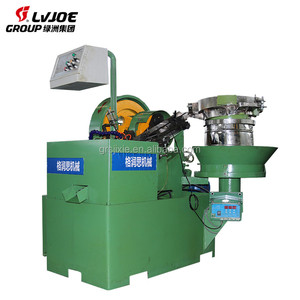Taiwan technology second hand used thread rolling machine