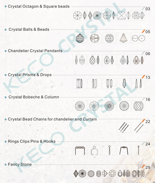 Aaa quality glass chandelier parts keco crystal is work on all aaa quality glass chandelier parts keco crystal is work on all kinds of crystal chandelier mozeypictures Image collections