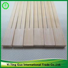 Factory direct to very cheap and very popular bamboo chopsticks for sushi hot in japan and korea made in China