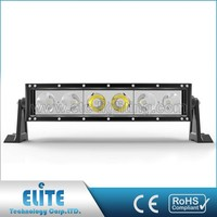 Premium Quality High Intensity Ce Rohs Certified 60w Led Light Bar Wholesale
