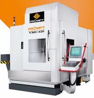 5 AXES SIMULTANEOUS CONTROL CNC MACHINING CENTER VMC-620