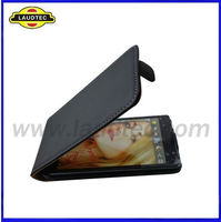 For Sony Xperia M Slim Flip Skin Cover Leather Case