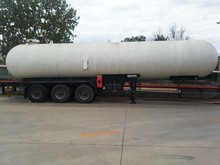 42 m3 USED LPG TRANSPORT TANK
