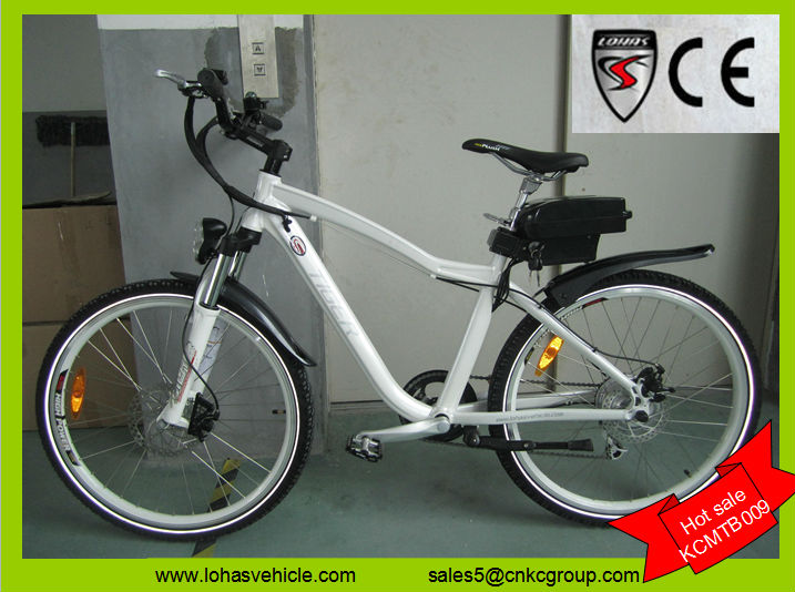 import electric bike