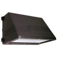Waterproof FULL Cutoff LED Wall Pack