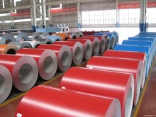 factory prepainted galvanized steel coil GI Coil secondary steel coil made in China