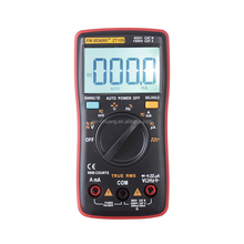 ZT-109 Auto Range 9999 Counts Digital Multimeter