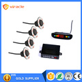 wholesale LED Car Parking Sensor Reverse Backup Radar Parking Sensor System Reversing Kit 4 OEM Sensors